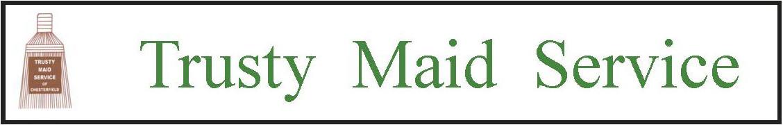 Trusty Maid Service